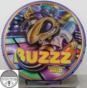 ESP FullFoil Buzzz, DiscO