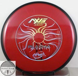Plasma Axis