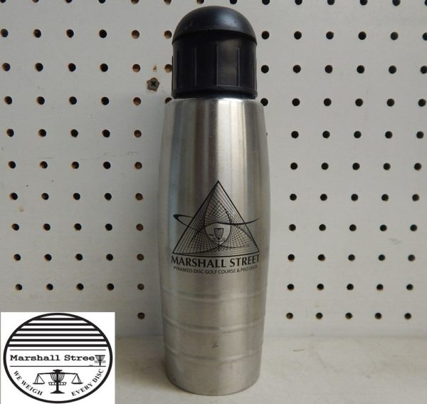 MSt Stainless Waterbottle