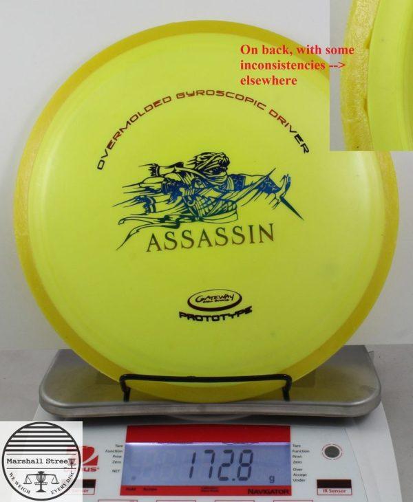 Overmold Assassin, Proto Goob