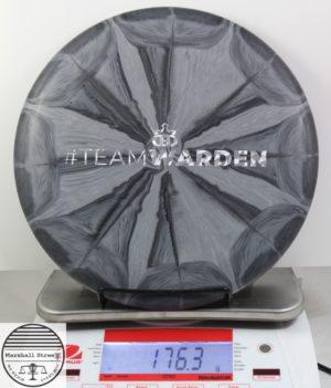 Prime Warden, Burst Team Warden