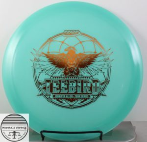 Glow Champion Teebird, JenAllen
