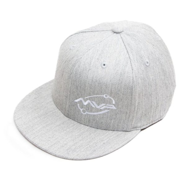 MVP FlexFit Fitted, Orbit Hat