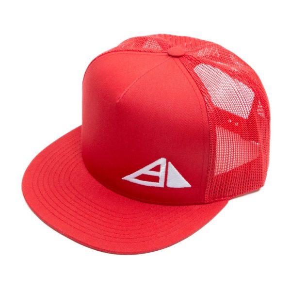 Axiom Icon Logo Trucker Hat