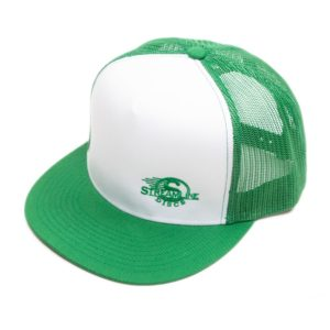 Streamline Logo Trucker Hat