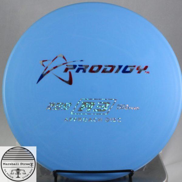 Prodigy A3, 300