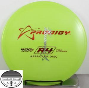 X-Out Prodigy A4, 400G
