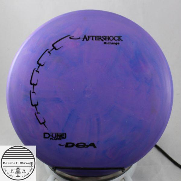 D-Line Aftershock