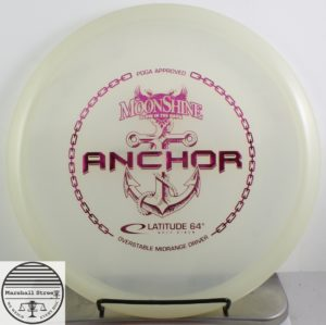 Moonshine Anchor