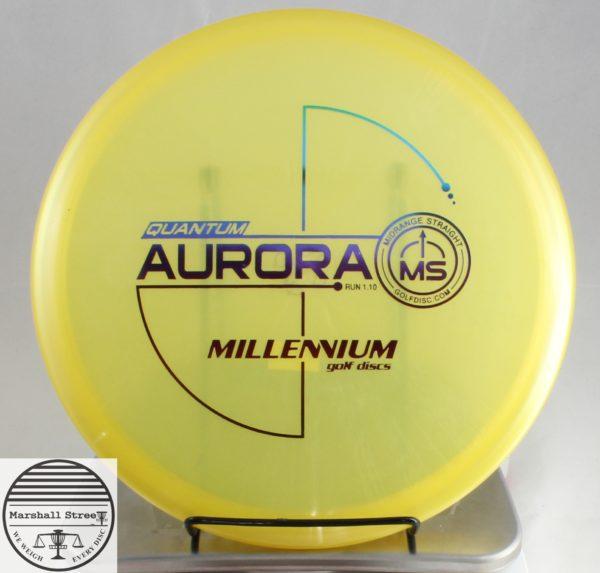 Q Aurora MS