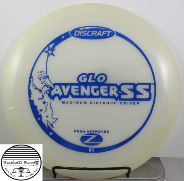 Glow Z Avenger SS