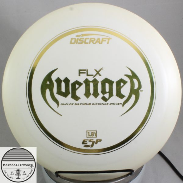 ESP FLX Avenger