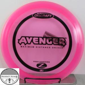 Z Avenger