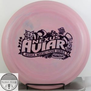 Nexus Big Bead Aviar, Weese