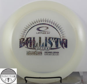 X-Out Moonshine Ballista Pro