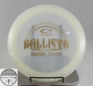 Moonshine Ballista Pro