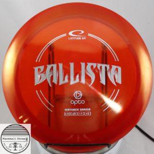 Opto Line Ballista