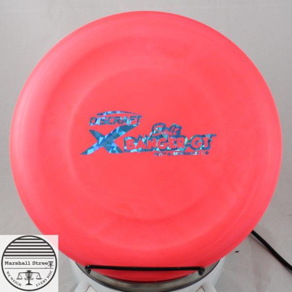 X Banger GT, Soft