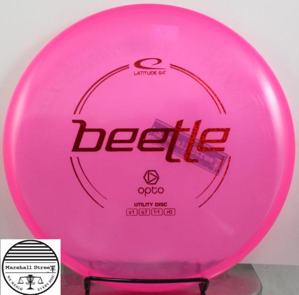 Opto Line Beetle