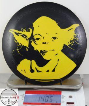 Star Boss, Yoda