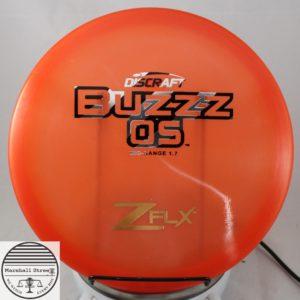 Z FLX Buzzz OS