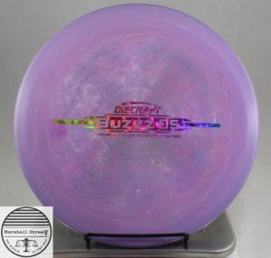 ESP Glow Buzzz OS, 2019 Ledge