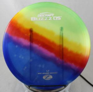 Tie-Dye Z Buzzz OS