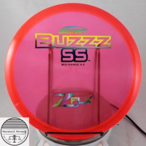 Z FLX Buzzz SS