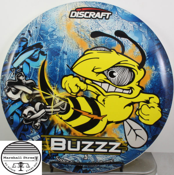 Supercolor ESP Buzzz