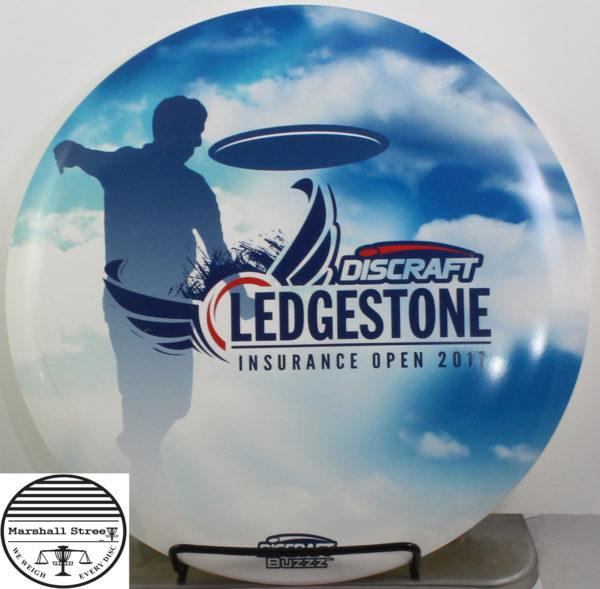 ESP Buzzz, 2017 Ledgestone