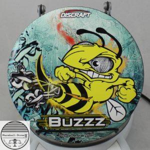 SuperCOLOR Buzzz Mini