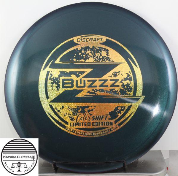 ColorShift Buzzz, 2019 LIO