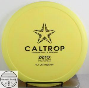 Zero Hard Caltrop
