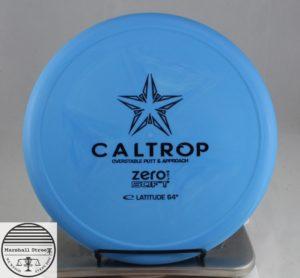 Zero Caltrop, Soft