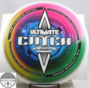 Latitude 64 Catch Ultimate Disc