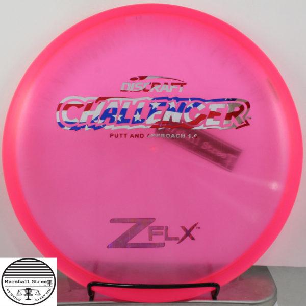Z FLX Challenger