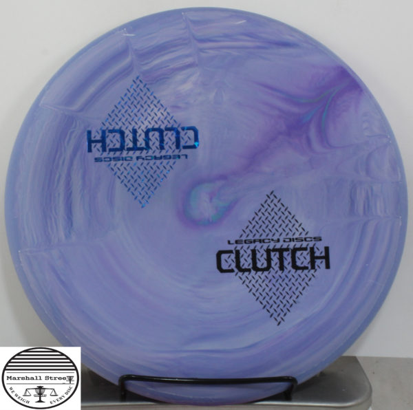 Gravity Clutch, Swirly