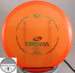 Opto Air Compass, Wysocki