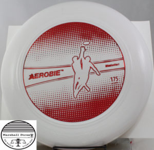 Coop Medalist Ultimate Disc