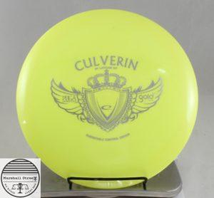 Gold Line Culverin