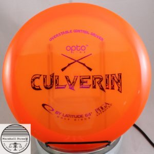Opto Line Culverin