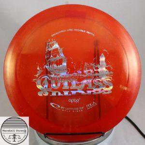 Opto Line Cutlass