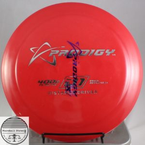X-Out Prodigy D1, 400G