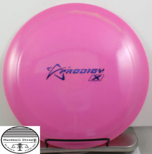 X-Out Prodigy D3, 400G