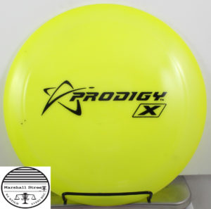 X-Out Prodigy D3, 400