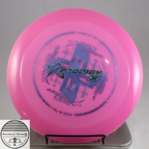 X-Out Prodigy D3, 750G