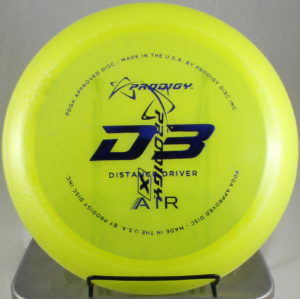 X-Out Prodigy D3, Air