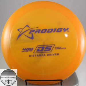 Prodigy D5, 400