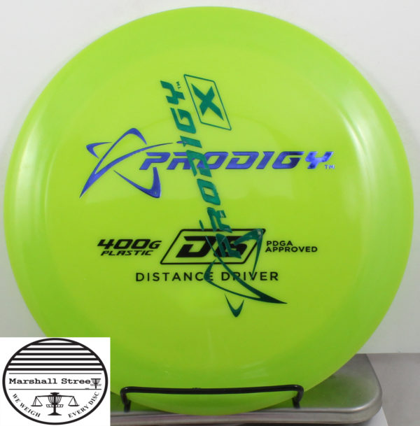 X-Out Prodigy D6, 400g