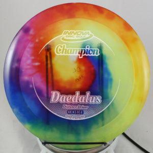 Tie-Dye Champion Daedalus